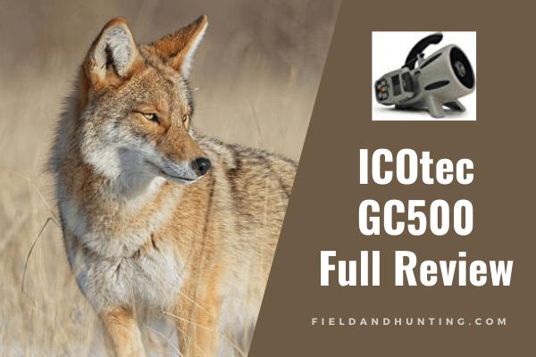 ICOtec GEN2 GC500 Review