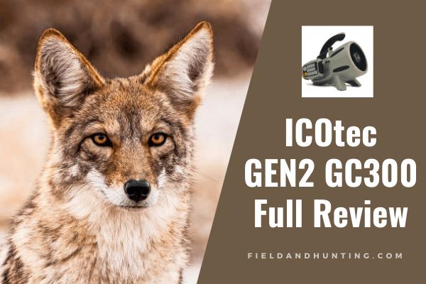 ICOtec GEN2 GC300 Review