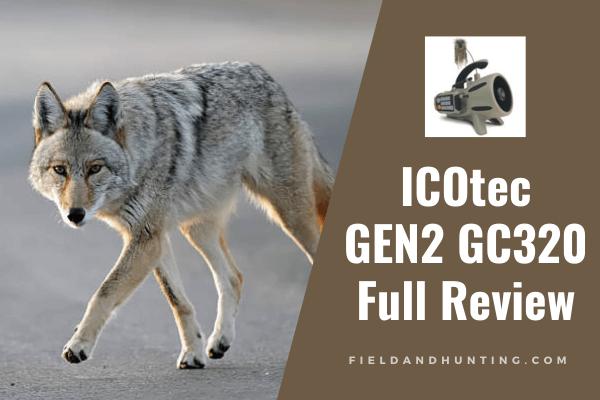 ICOtec GEN2 GC320 review