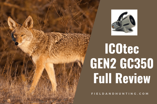 ICOtec GEN2 GC350 review