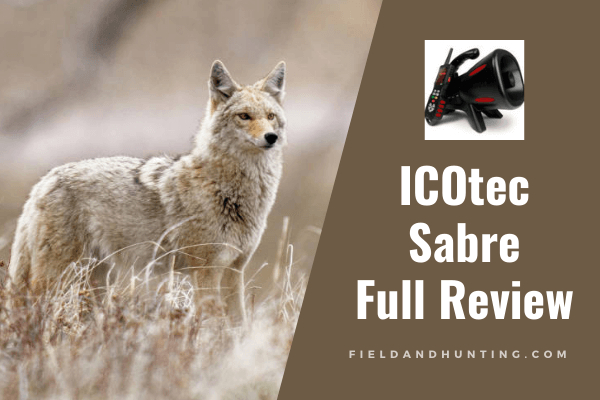 ICOtec sabre review
