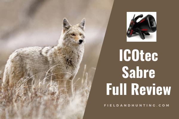 ICOtec sabre review